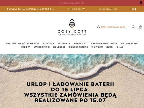 Cosycott.pl