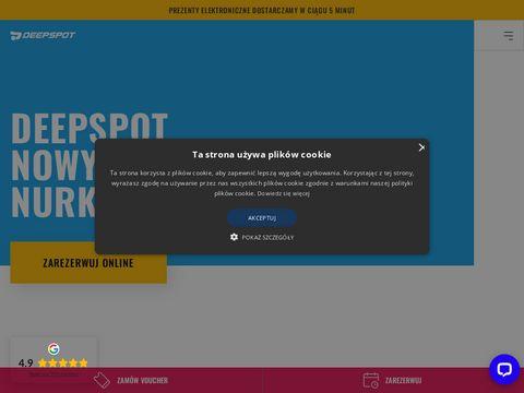Freediving - deepspot.com