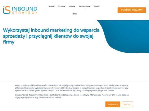 Inbound Marketing - iStrategy.pl