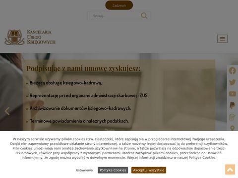 Kuk.net.pl biuro ksiÄ™gowe katowice