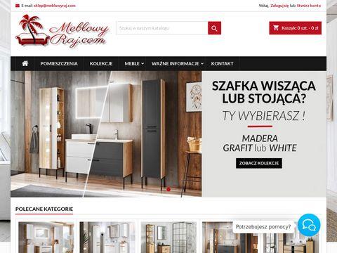 MeblowyRaj.com TR Group