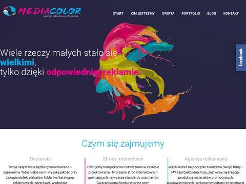 mediacolor.com.pl