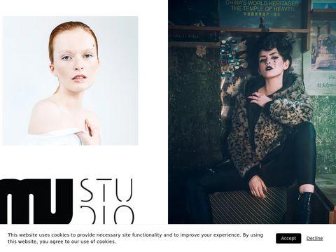 MU STUDIO - studio fotograficzne i filmowe - 艁贸d藕