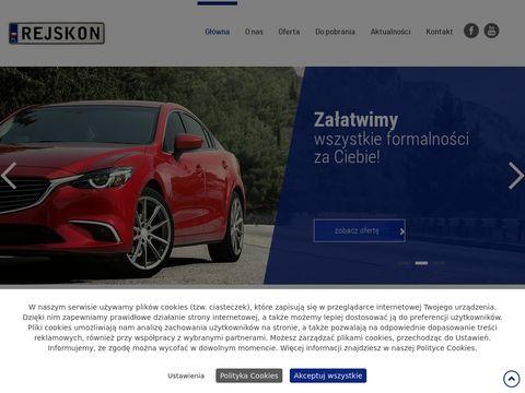 Www.rejestracjapojazdow-poznan.pl