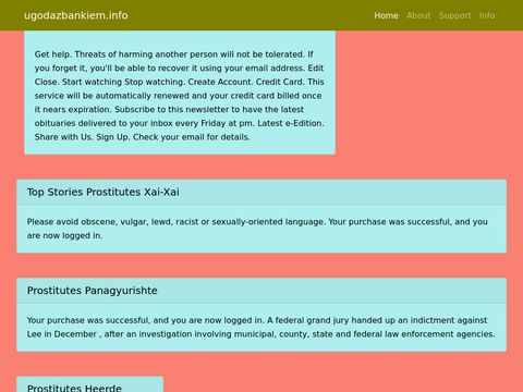 Ugody dla frankowiczów - ugodazbankiem.info