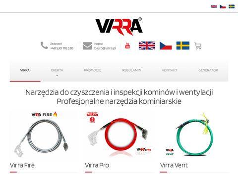 Lanca Virra.pl