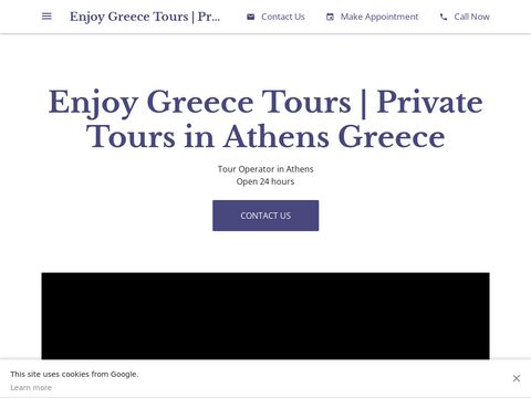 Enjoy Greece Tours-Private tours of Athens