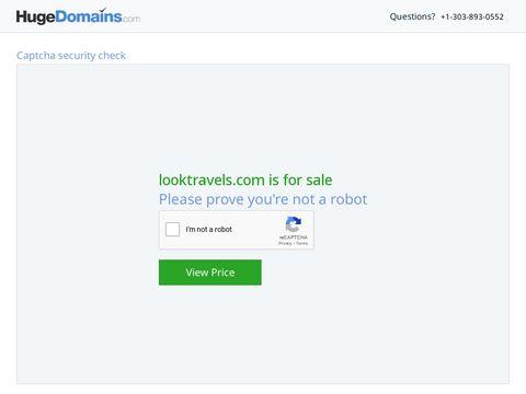Look flights SAVE 80%