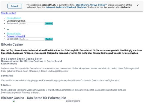 Medianetfil création de sites web