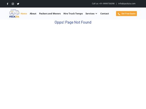 Packers and Movers in Delhi, Mover and Packers in Delhi