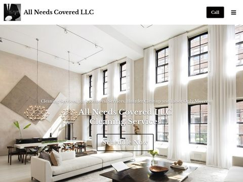 All Needs Covered LLC