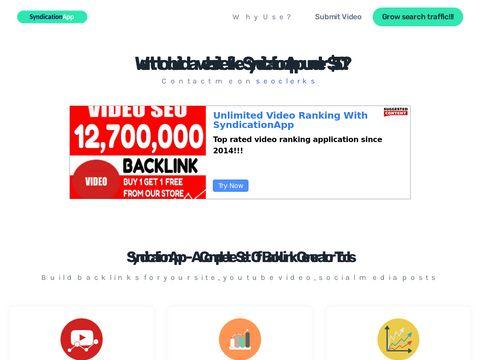 syndicationapp.com