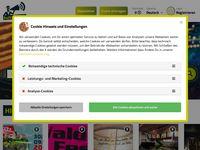 Screenshot der Seite http://www.kultur.bz.it//index.php?mode=event&evtID=75233&_lang=de